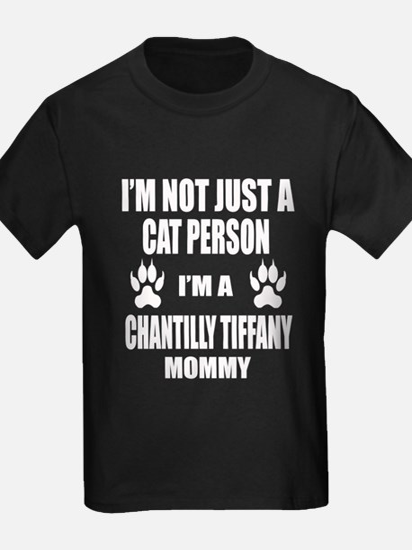I'm a Chantilly Tiffany Mommy T