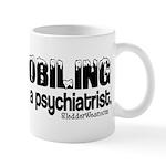 Cheaper... Mug