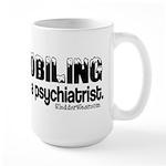 Cheaper... Large Mug