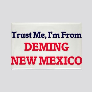 Trust Me, I'm from Deming New Mexico Magnets
