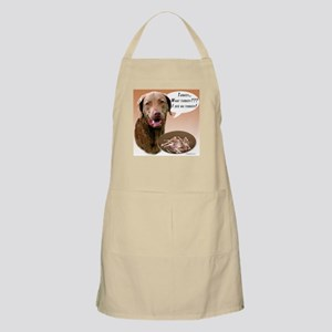 Chessie Turkey BBQ Apron