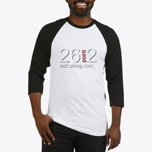 26point2 AA Baseball Jersey