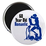 60 Year Old Romantic Magnet