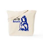 60 Year Old Romantic Tote Bag