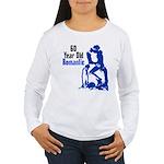 Kiss Women's Long Sleeve T-Shirt