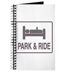 Park and Ride Journal