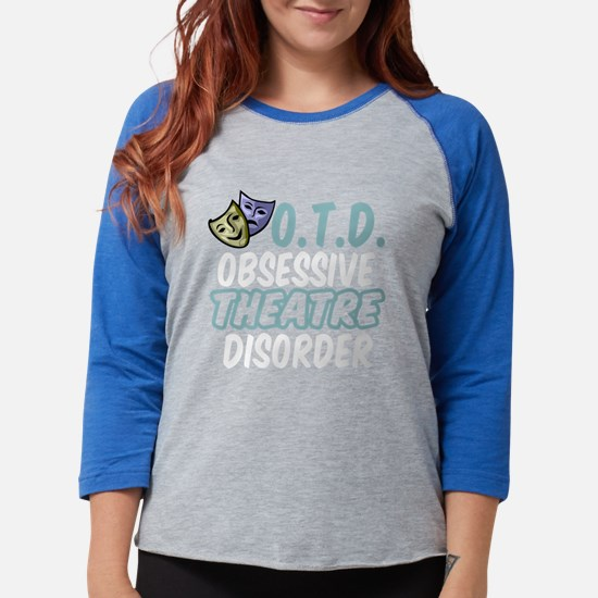 Funny Theatre Long Sleeve T-Shirt