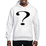 100. ? Hooded Sweatshirt