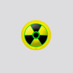 Adam Bomb Mini Button