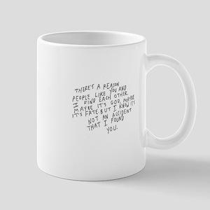 There's a reason people like you... Mugs