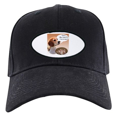 Beagle Turkey Black Cap