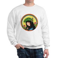 PRINCESS MELIA MOMENT Sweatshirt