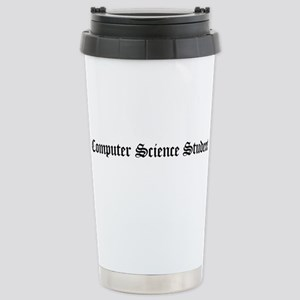 Computer Science Student Mugs