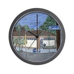 New Orleans K&B Wall Clock