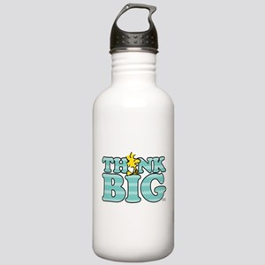 Woodstock-Think Big Stainless Water Bottle 1.0L