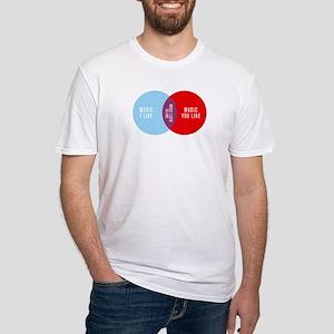 Music Elitism T-Shirt