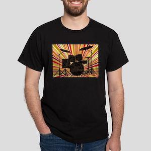 Jazz Drum Kit T-Shirt