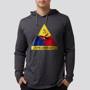Spearhead Long Sleeve T-Shirt