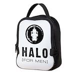 Hfm Vertical Logo Neoprene Lunch Bag
