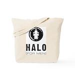 HFM Vertical logo Tote Bag