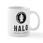 HFM Vertical logo Mugs