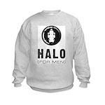 HFM Vertical logo Sweatshirt
