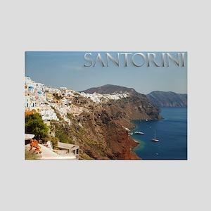 Oia Greece Santorini Island Travel Magnets