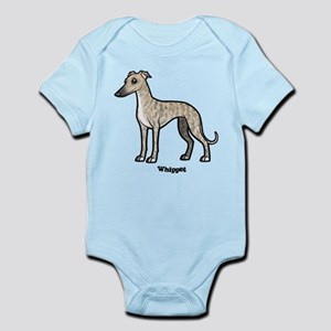 whippet Body Suit