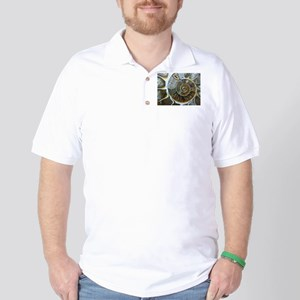 Ammonite Golf Shirt