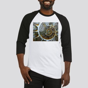 Ammonite Baseball Jersey