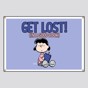 Lucy-Get Lost Banner