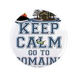 keep calm duhamel Button