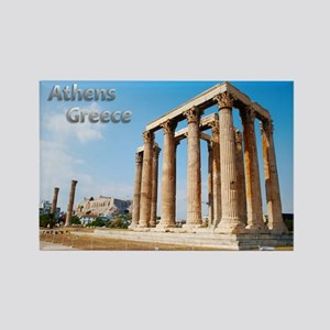 Athens Greece Travel Magnets