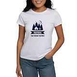 Camping Women's T-Shirt
