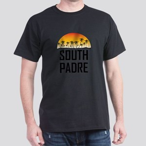 South Padre Island Sunset T-Shirt