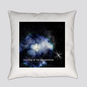 Starship of the Imagination t Shirt Everyday P