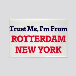 Trust Me, I'm from Rotterdam New York Magnets