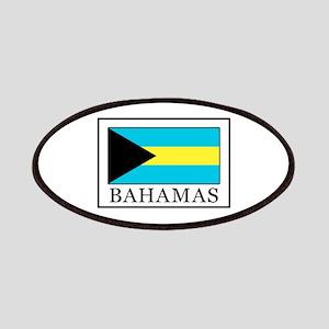 Bahamas Patch