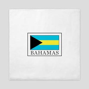 Bahamas Queen Duvet