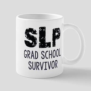 Slp Survivor Mug Mugs