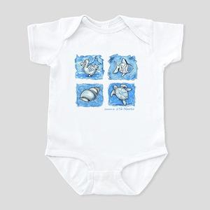 Souvenir Infant Bodysuit