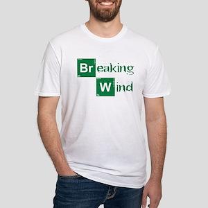 Breaking Wind - Breaking Bad Style T-Shirt