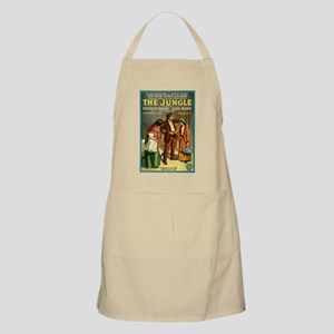 The Jungle BBQ Apron