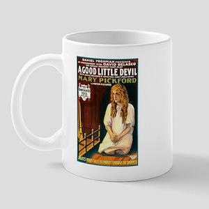 A Good Little Devil Mug