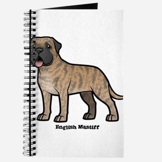 english mastiff Journal