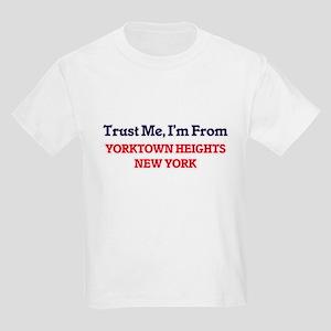 Trust Me, I'm from Yorktown Heights New Yo T-Shirt