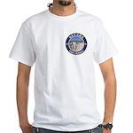 Nevada Freemasons White T-Shirt