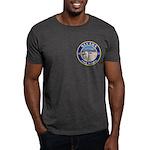 Nevada Freemasons Dark T-Shirt