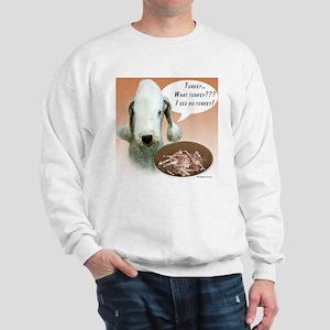 Bedlington Turkey Sweatshirt