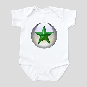 Verda Stelo Jewel Infant Bodysuit